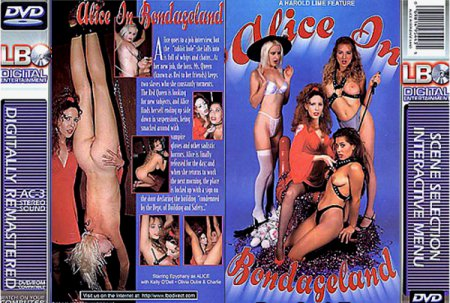 Alice in Bondageland (2001)