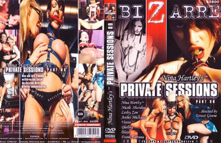 NH Private Sessions 9 (2004)