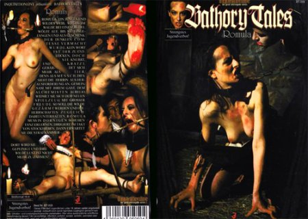 Bathory Tales: Romula (2009)