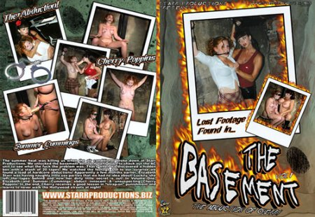 The Basement (The Abduction of Cherry) (2007)