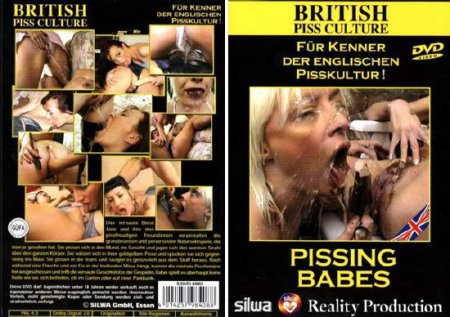 Pissing Babes (2004)