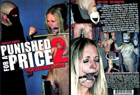 Punished For A Price 2 (2009)
