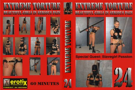 Extreme Torture 24