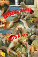 Extreme Games With a Fan