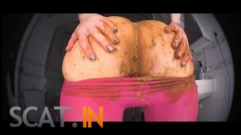 DirtyBetty - Horny Ass Huge SHIT Load (FullHD 1080p)