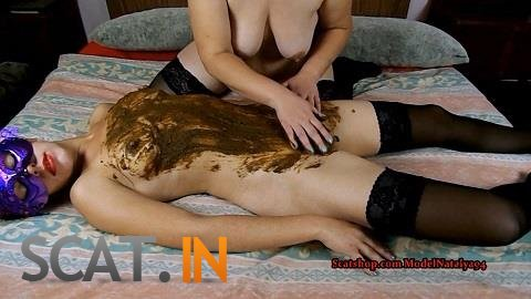ModelNatalya94 - We love to massage each other (FullHD 1080p)