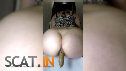 ElenaToilet - Toilet View - Sweet Hole (FullHD 1080p)
