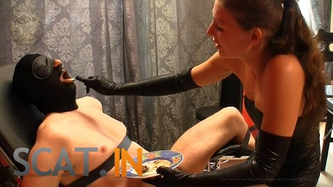 Gyn Chair Torture (HD 720p)