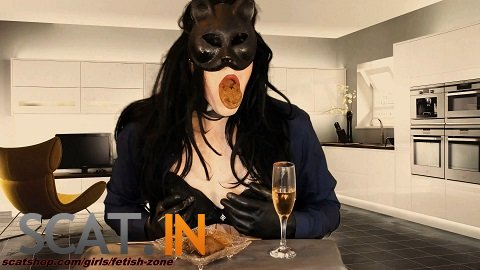 Fetish-zone - Uncultured shit-Breakfast (FullHD 1080p)