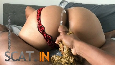 Brownsensations - Scat Sex (FullHD 1080p)