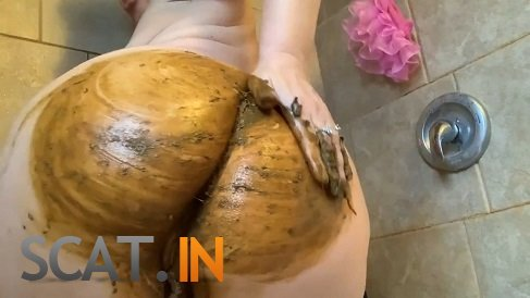 XshayXshayX - Squishy and Sloppy Pantyhose Fun (FullHD 1080p)
